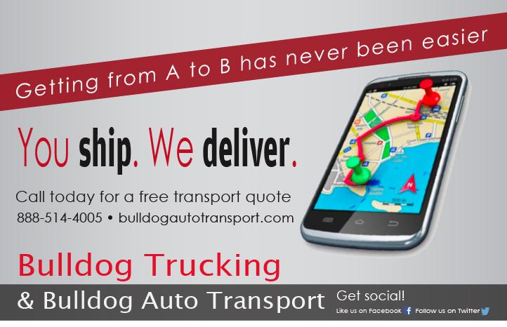 It's snowbird season: Let's talk auto transport