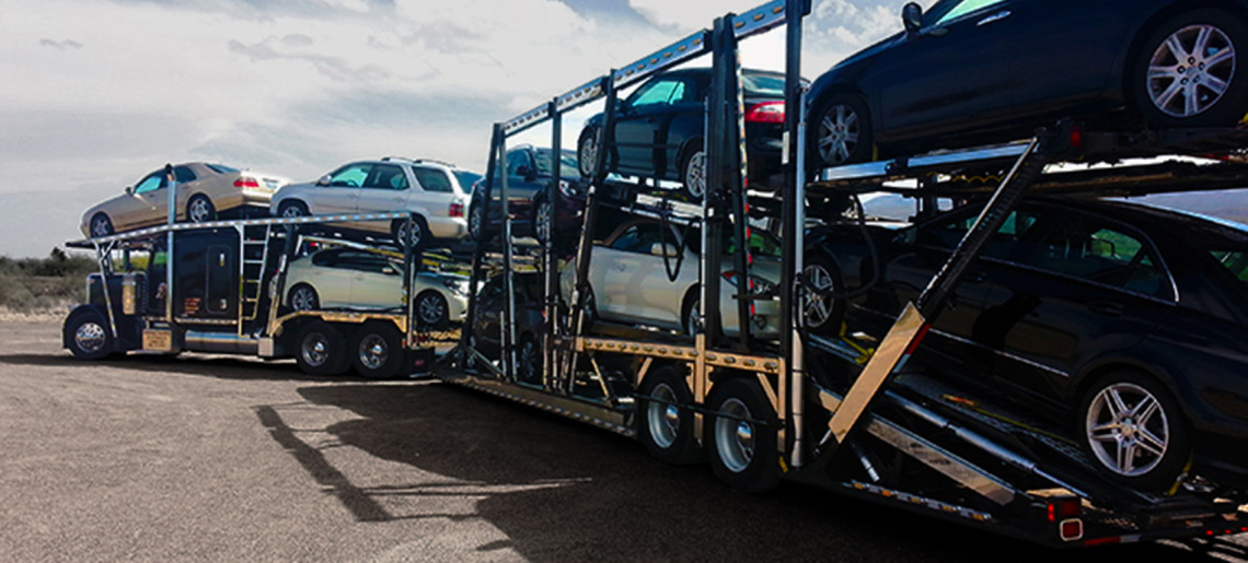 Welcome: Bulldog Auto Transport's story